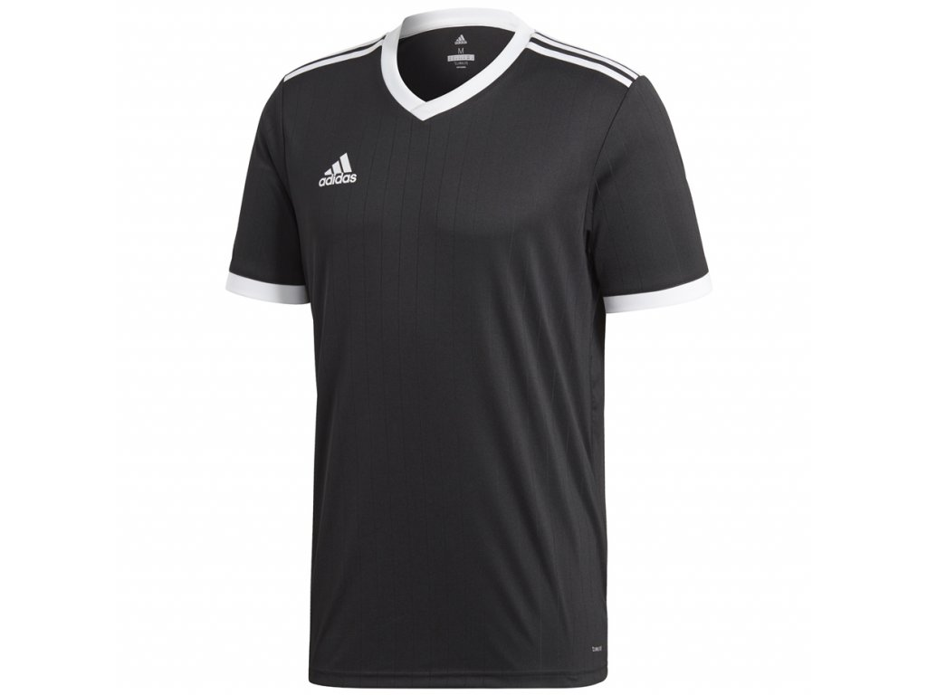 Detský dres adidas Tabela 18 Jersey čierny JR CE8934  0c823022761