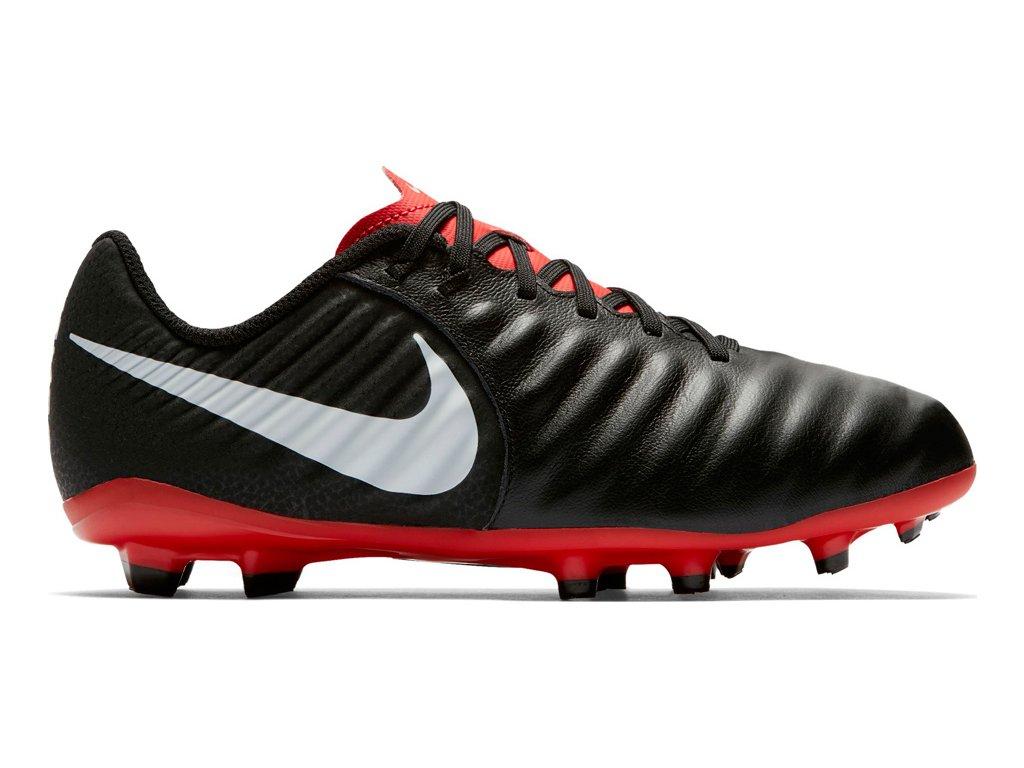 Detské futbalové kopačky Nike Tiempo Legend 7 Academy MG JR AO2291 006