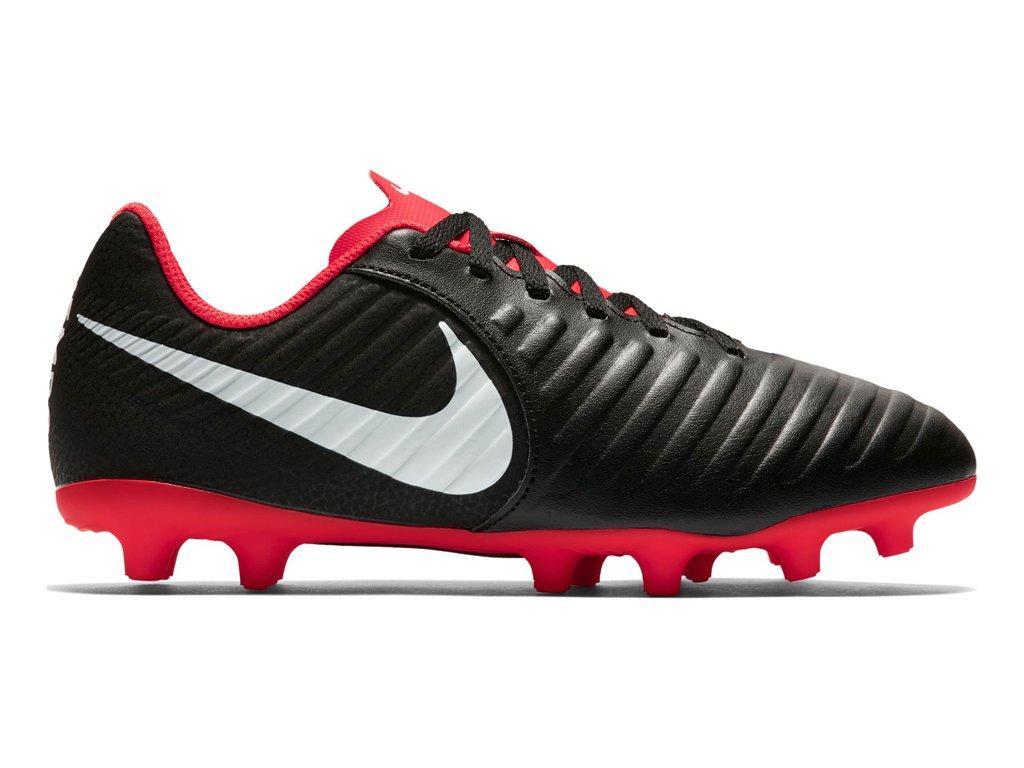 Detské futbalové kopačky Nike Tiempo Legend 7Club MG JR AO2300 006