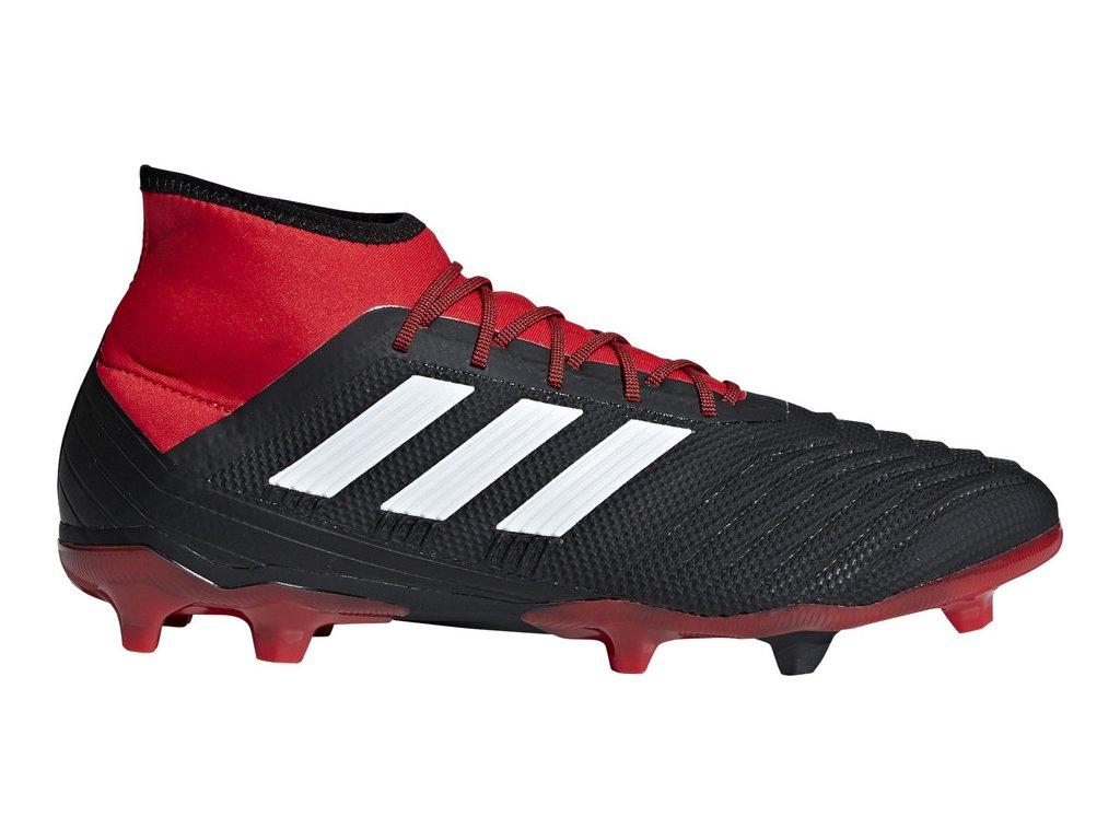 Futbalové kopačky adidas Predator 18.2 FG DB1999
