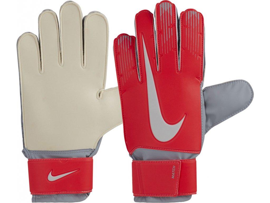 Brankárske rukavice Nike GK Match FA18 GS3370 671