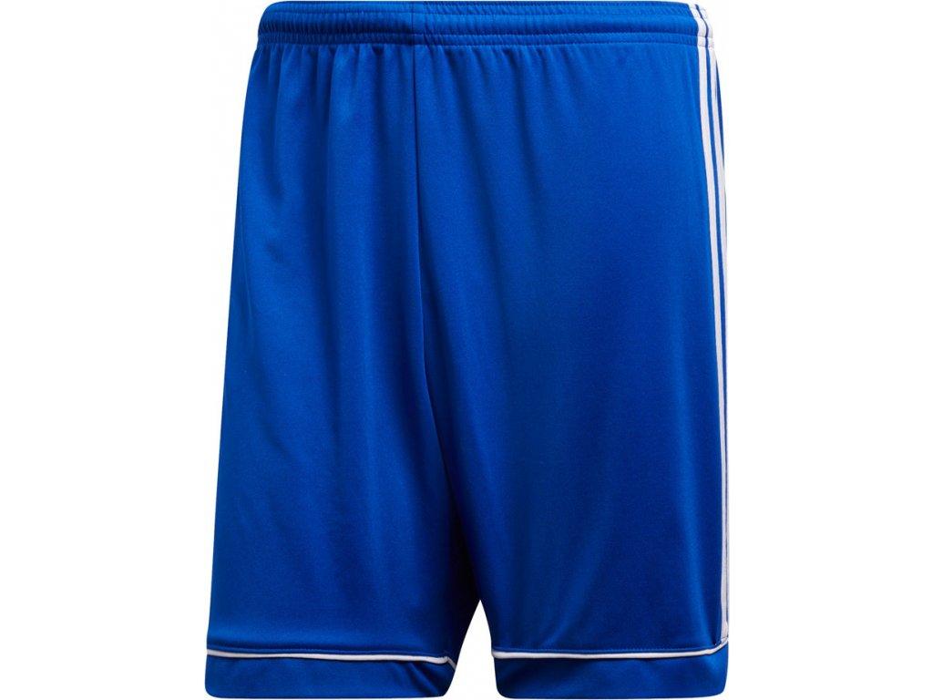 Šortky adidas Squadra 17 modré S99153