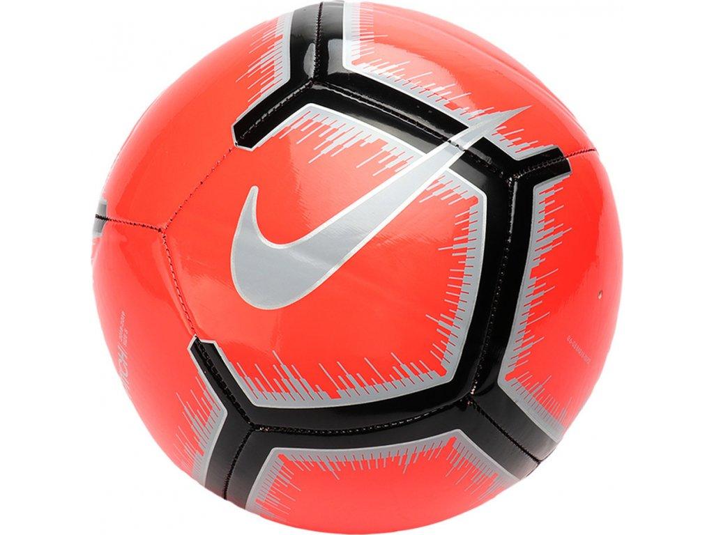 Futbalová lopta Nike Pitch FA 18 SC3316 671