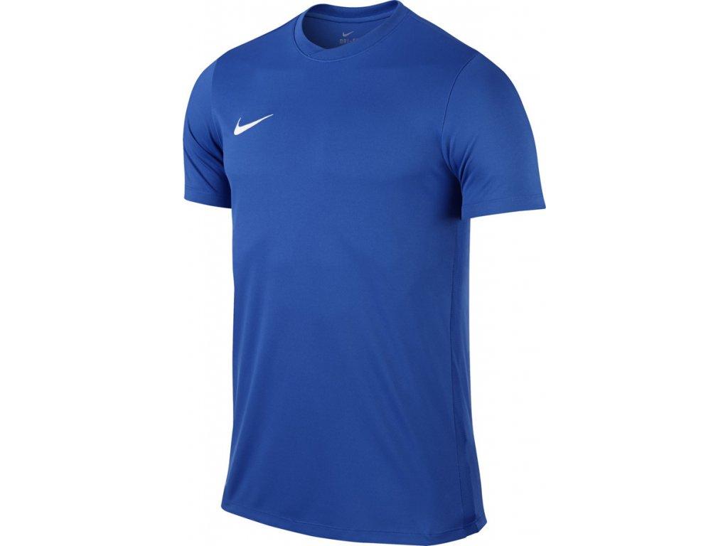 Dres Nike Park VI JSY modrý 725891 463