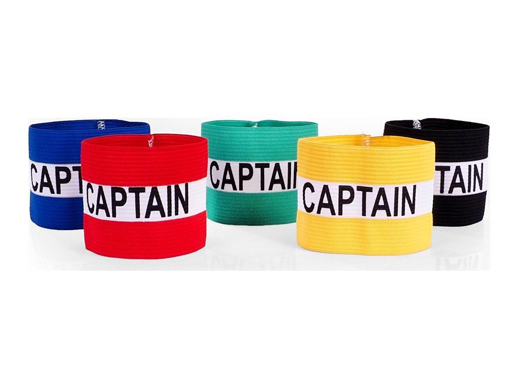 Kapitánska páska NO10 CAB-LI100