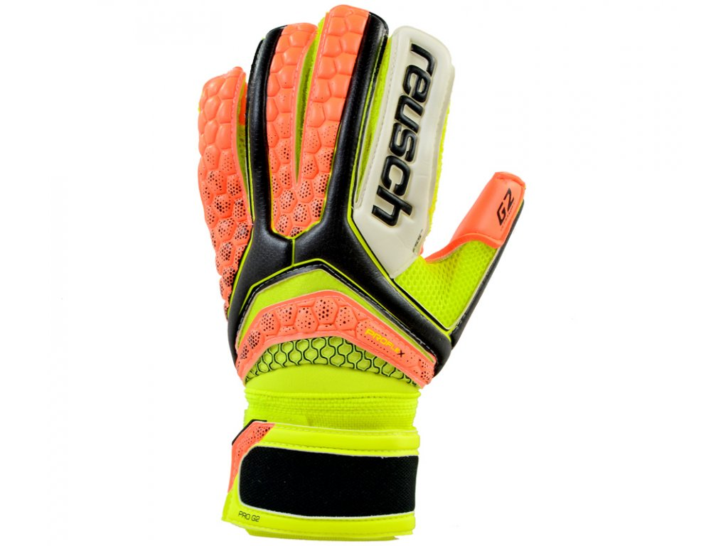 Brankárske rukavice REUSCH PULSE SPRO G2 3670906 767