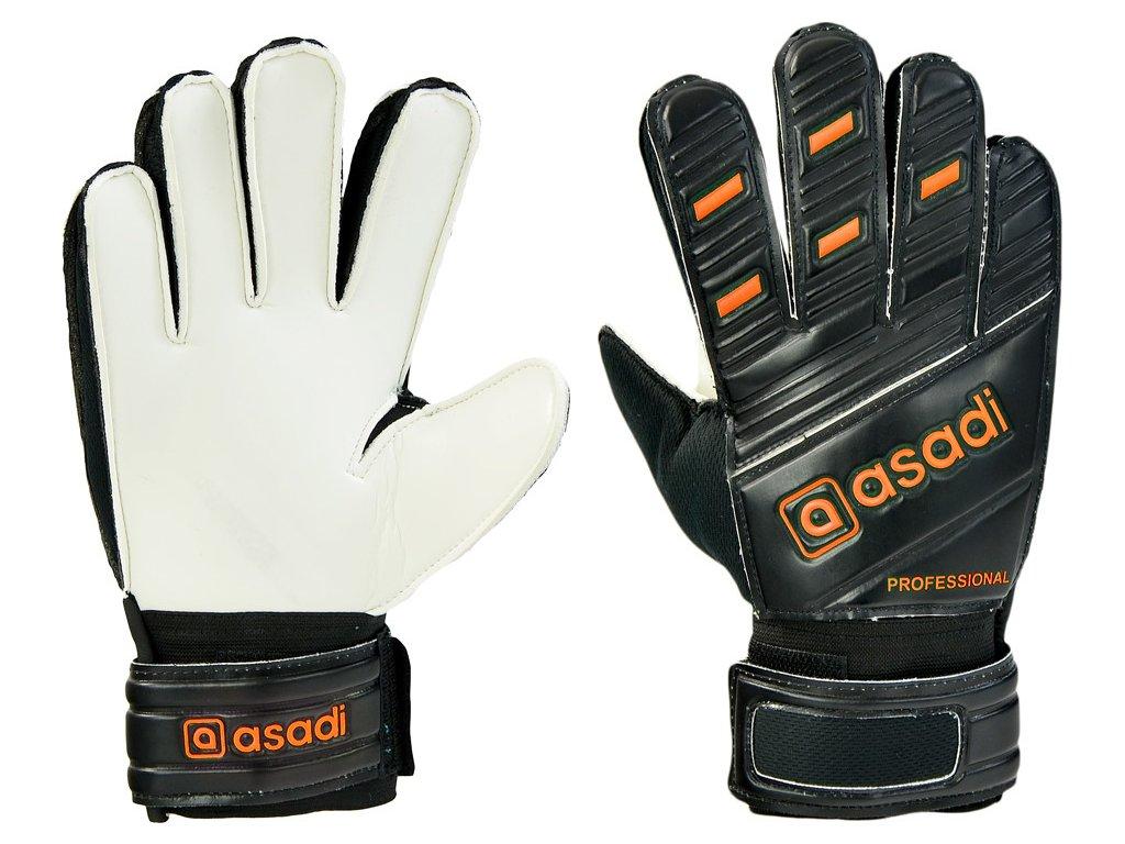 Brankárske rukavice ASADI 2017  PROFESIONAL 022