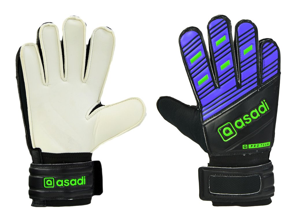 Brankárske rukavice ASADI 2017 PROTEAM 011