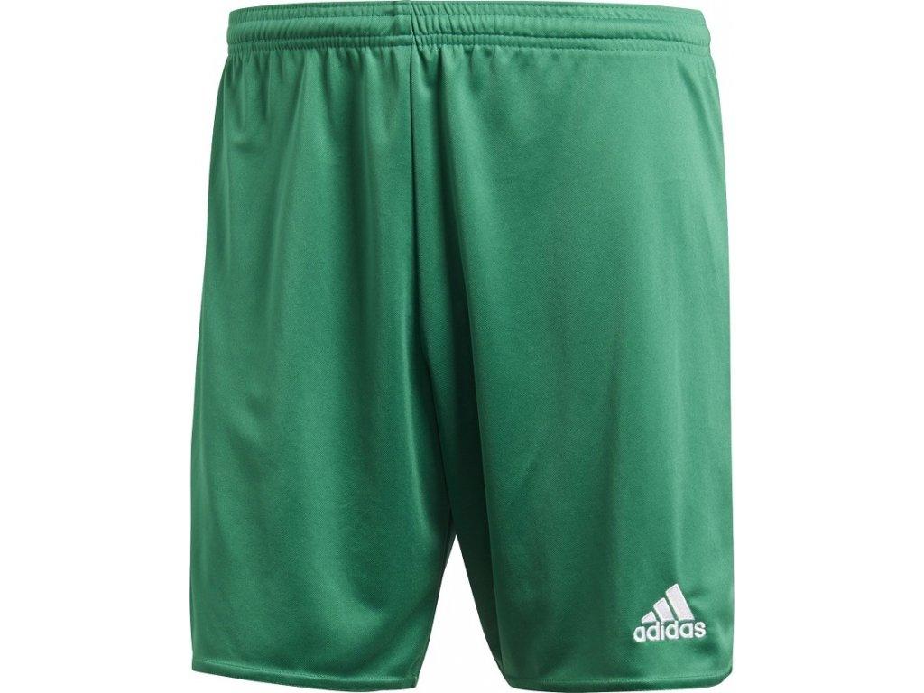 Šortky adidas Parma 16 zelené AJ5884