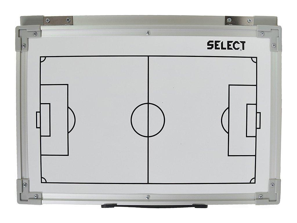 Taktická tabuľa Select składana 60x45cm Football 72941