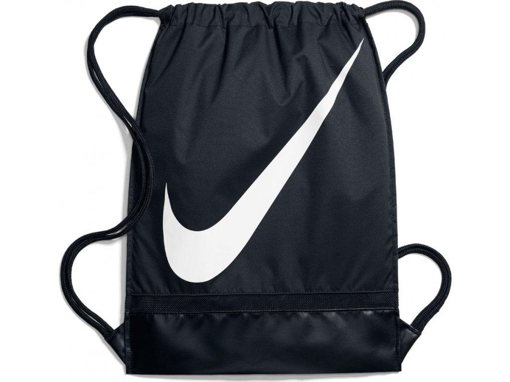 Vrecko na topánky Nike FB čierne BA5424 010