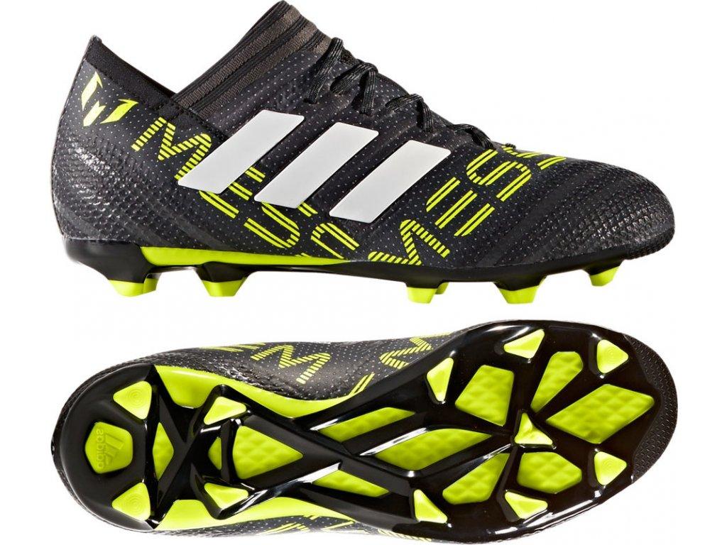 e478bab8261f5 Detské kopačky adidas NEMEZIZ MESSI FG 17.1 JR CG2963   Superfutbal.sk