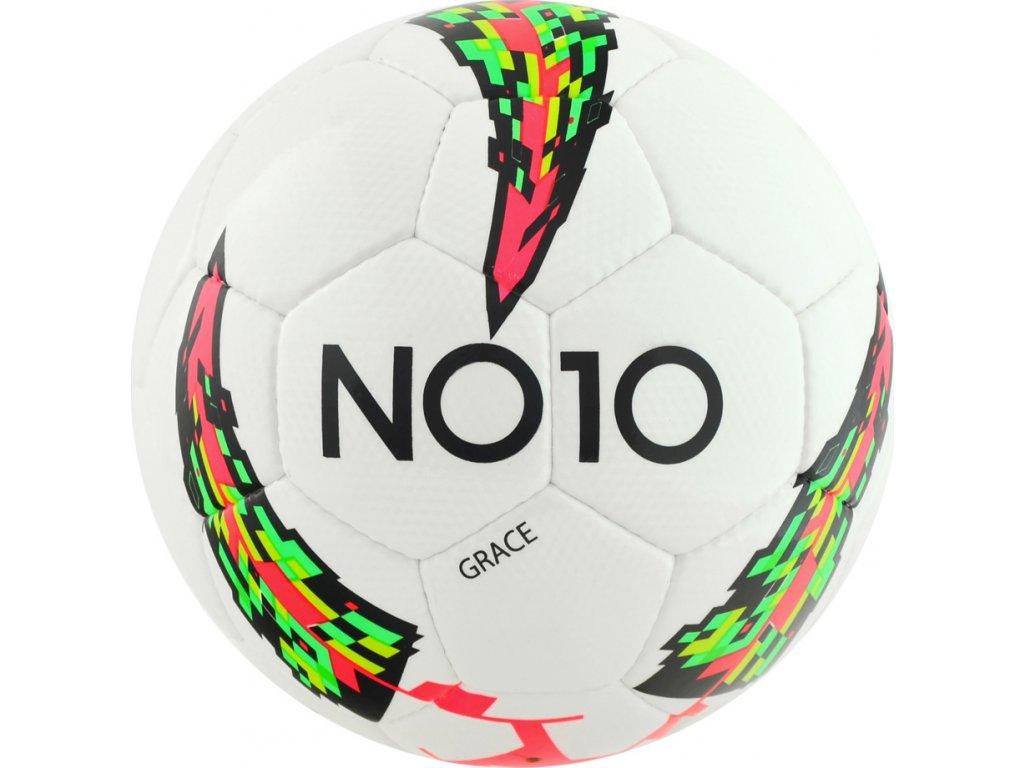 Futbalová lopta NO10 GRACE 56001