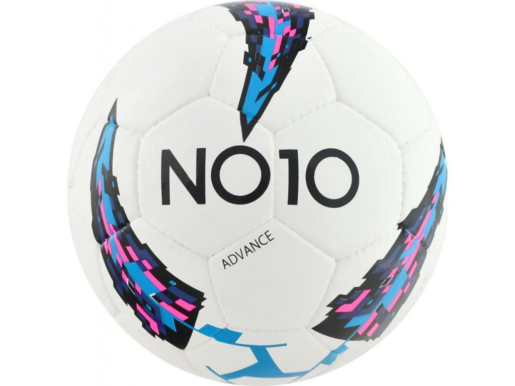 Futbalová lopta NO10 ADVANCE 56002
