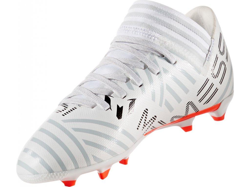 afd88ded4ed5f Detské kopačky adidas NEMEZIZ MESSI 17.3 FG JR BY2412 | Superfutbal.sk