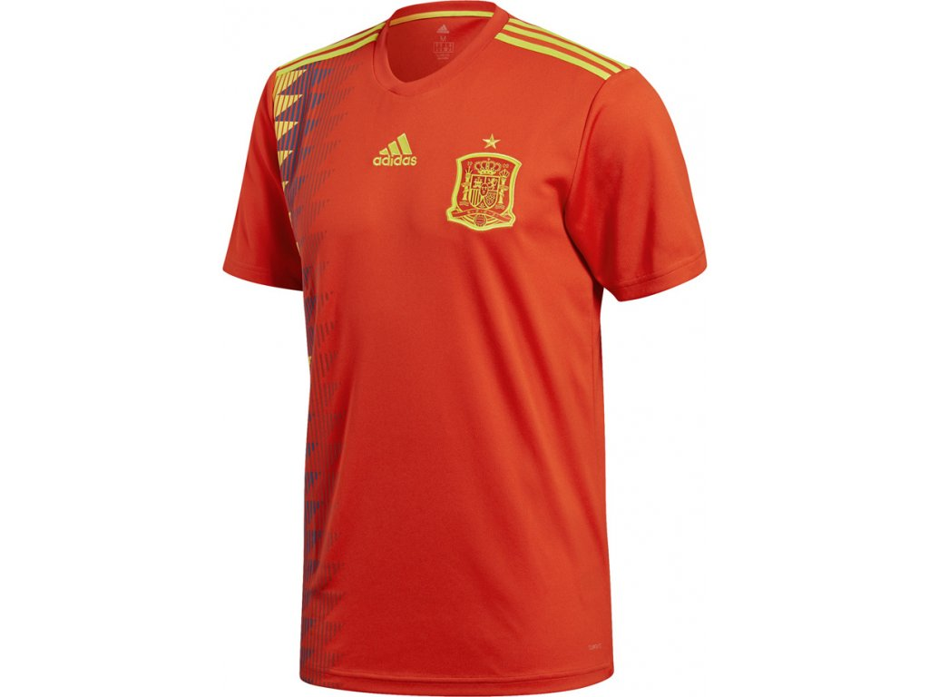 Dres adidas FEF HOME JERSEY  CX5355