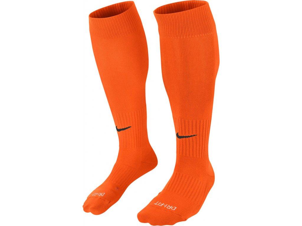 Štucne Nike Classic II Cush OTC Team oranžové SX5728 816