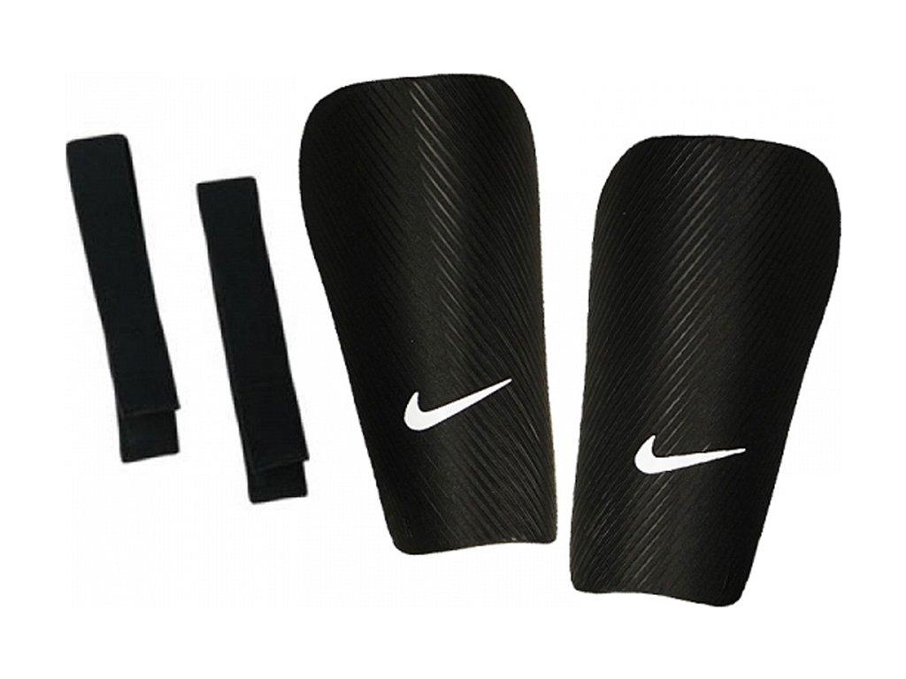 Futbalové chrániče Nike J Guard-CE SP2162 010