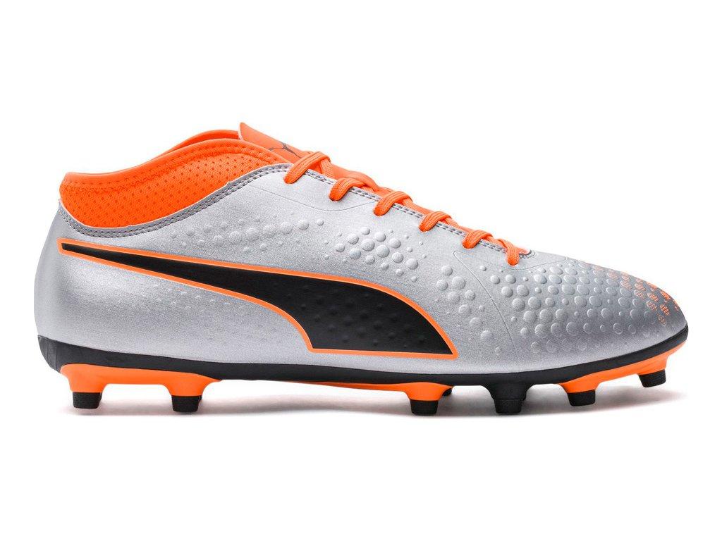 Futbalové kopačky Puma One 4 Syn FG 104749 01
