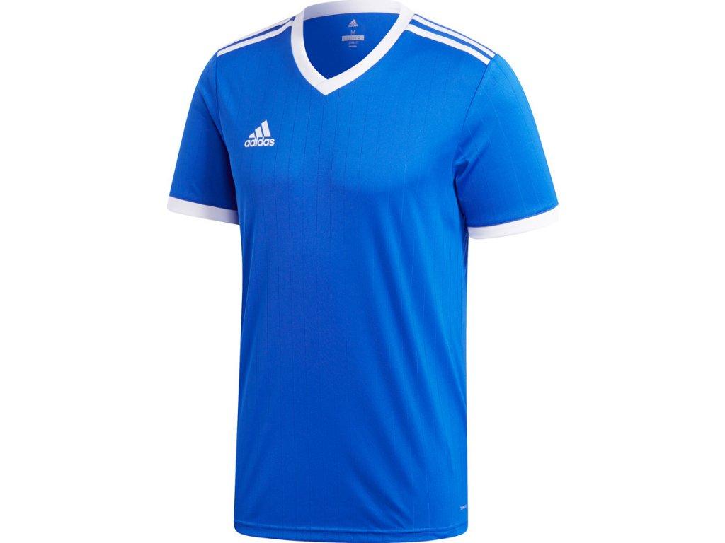 Dres adidas Tabela 18 Jersey modrý CE8936
