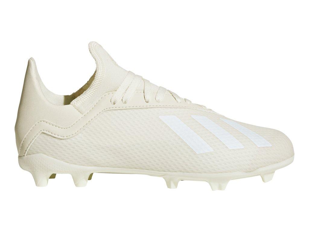 Detské futbalové kopačky adidas X 18.3 FG JR DB2417