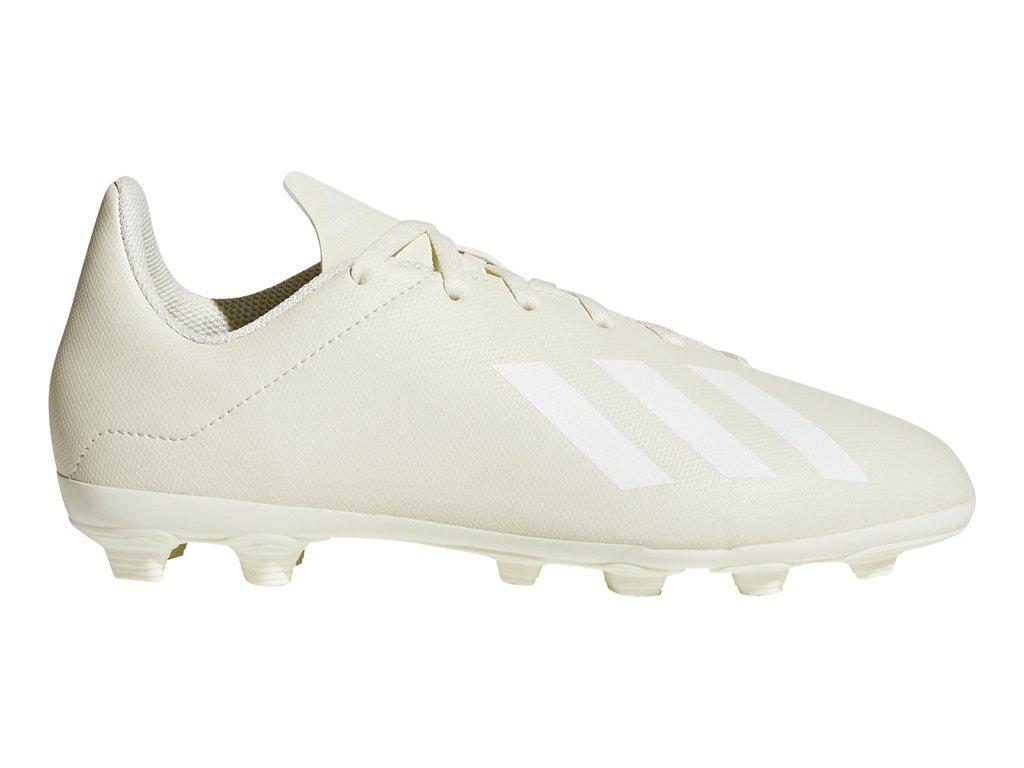 Detské futbalové kopačky adidas X 18.4 FxG JR DB2421