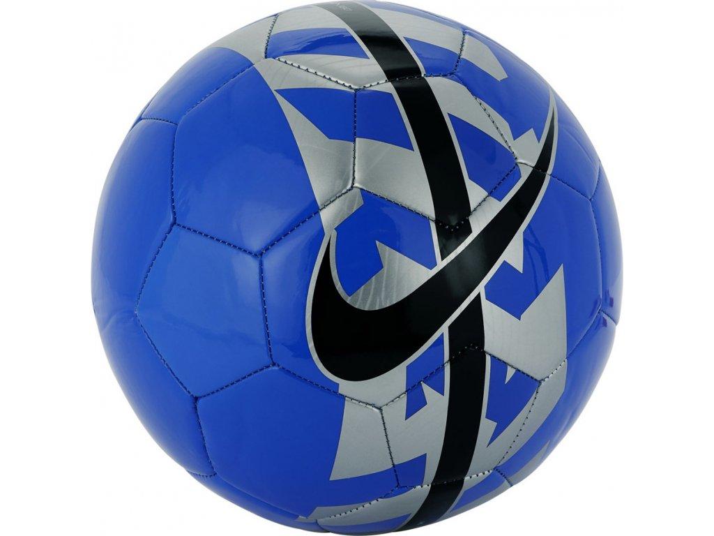 Futbalová lopta Nike React SC2736 410