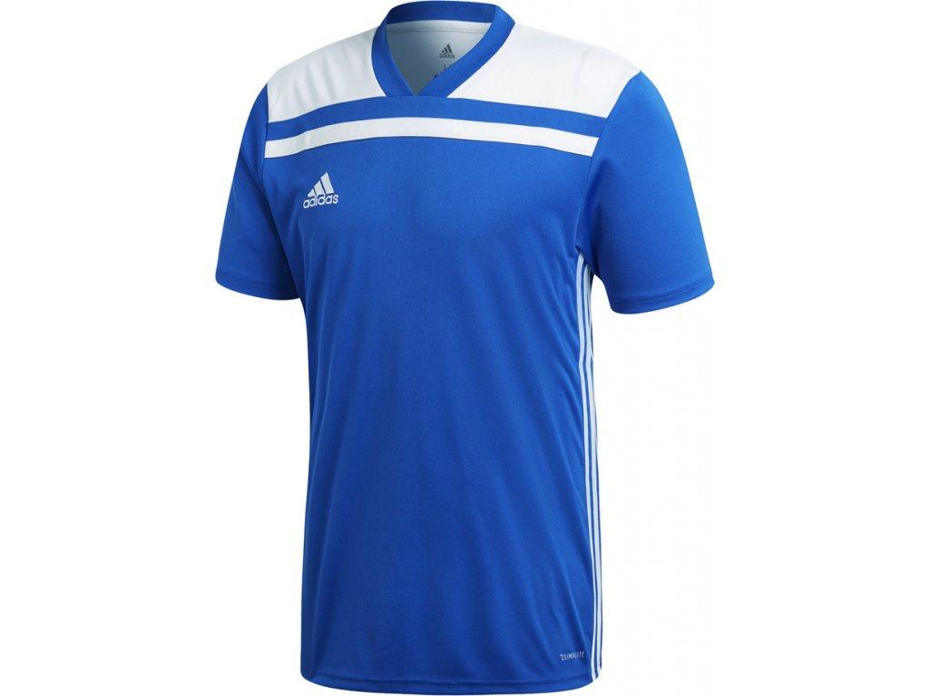 Detský dres adidas Regista 18 Jersey modrý JR CE8965