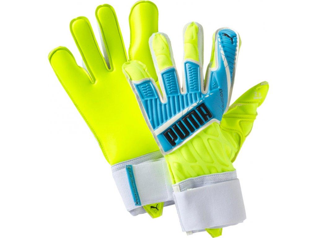 Brankárske rukavice Puma Evo Speed 1.4 041167 03