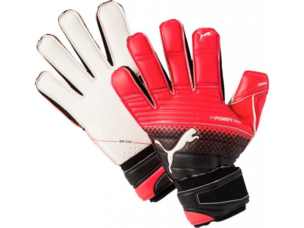 Brankárske rukavice Puma Evo Power Grip 1.3 RC 041262 20