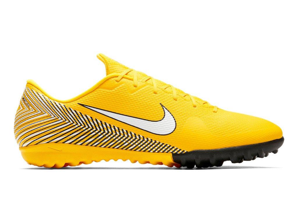 Futbalové turfy Nike Mercurial Vapor X 12 Academy Neymar TF AO3121 710