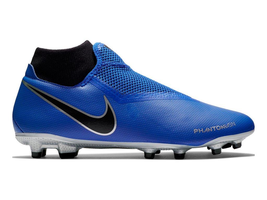 Futbalové kopačky Nike Phantom VSN Academy DF FG/MG AO3258 400