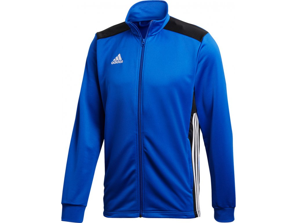 Mikina adidas Regista 18 Pes modrá CZ8626