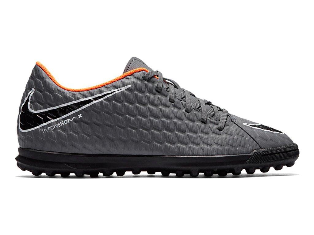 Detské futbalové turfy Nike Hypervenom Phantom X 3 Club TF JR AH7298 081