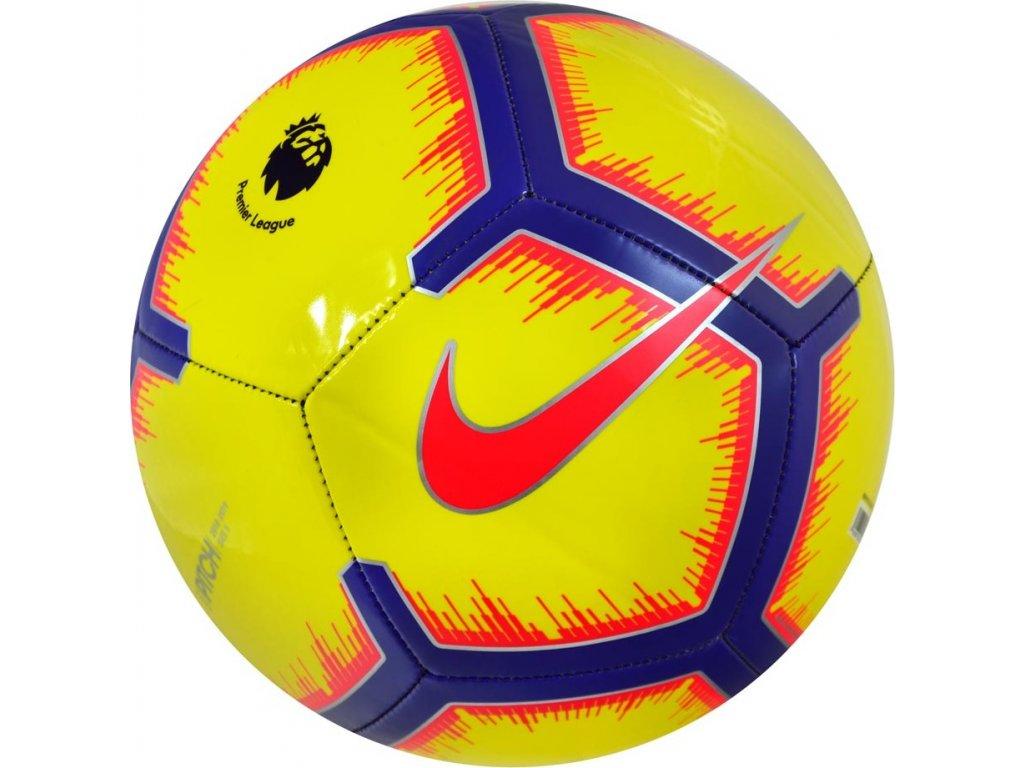 Futbalová lopta Nike Premier League Pitch SC3597 710