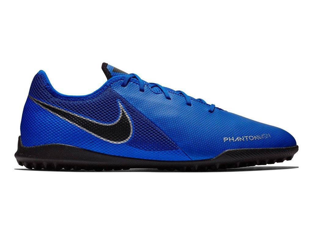 Futbalové turfy Nike Phantom VSN Academy TF AO3223 400