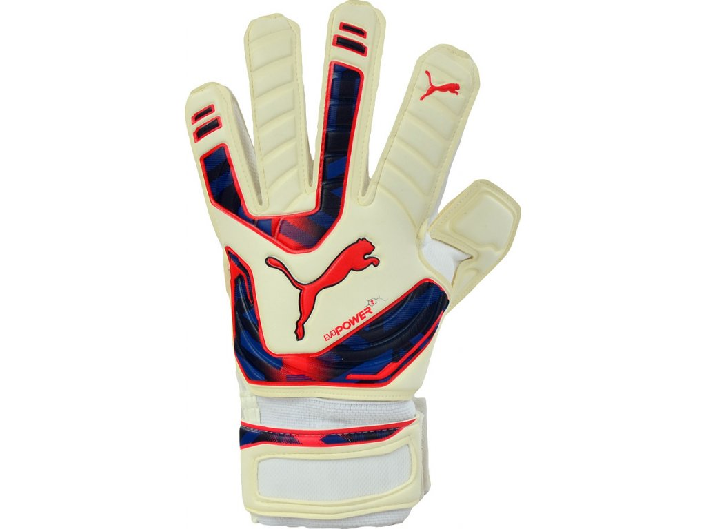Brankárske rukavice Puma Evo Power Grip 2 RC 040998 15