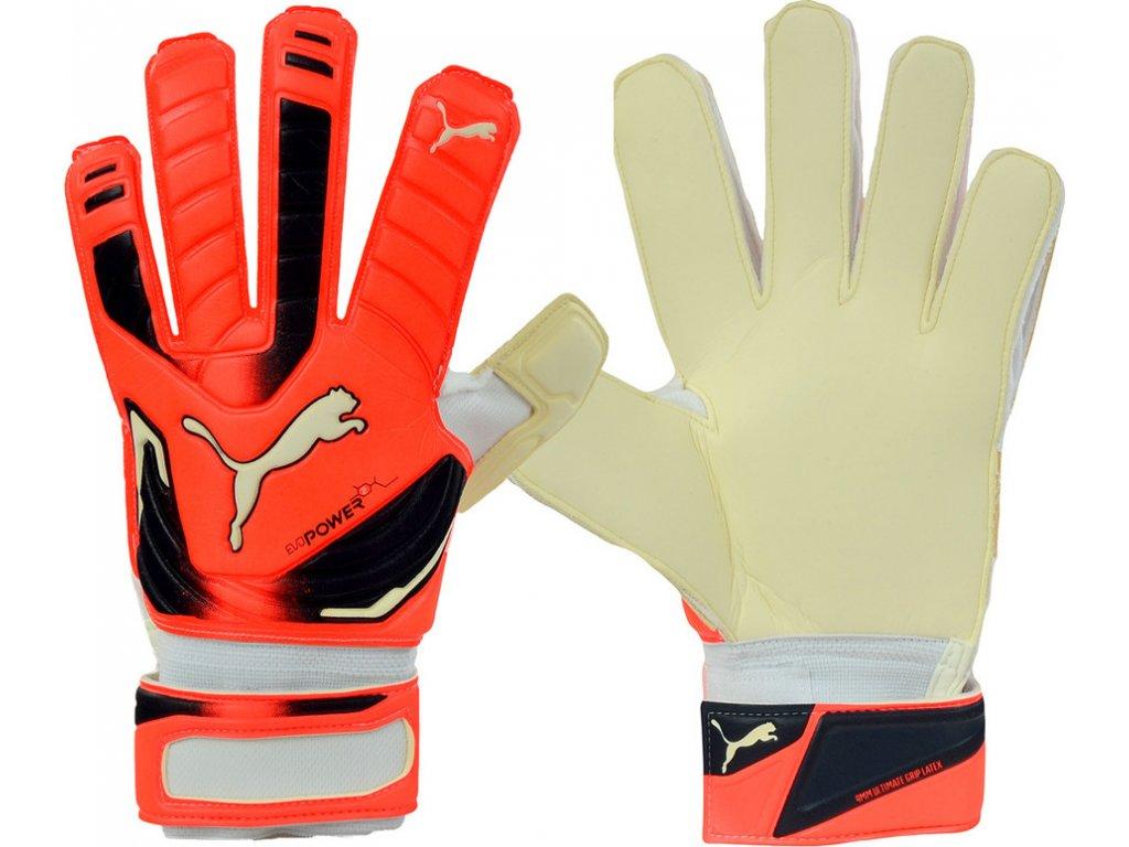 Brankárske rukavice Puma Evo Power Grip 2 RC 040998 30