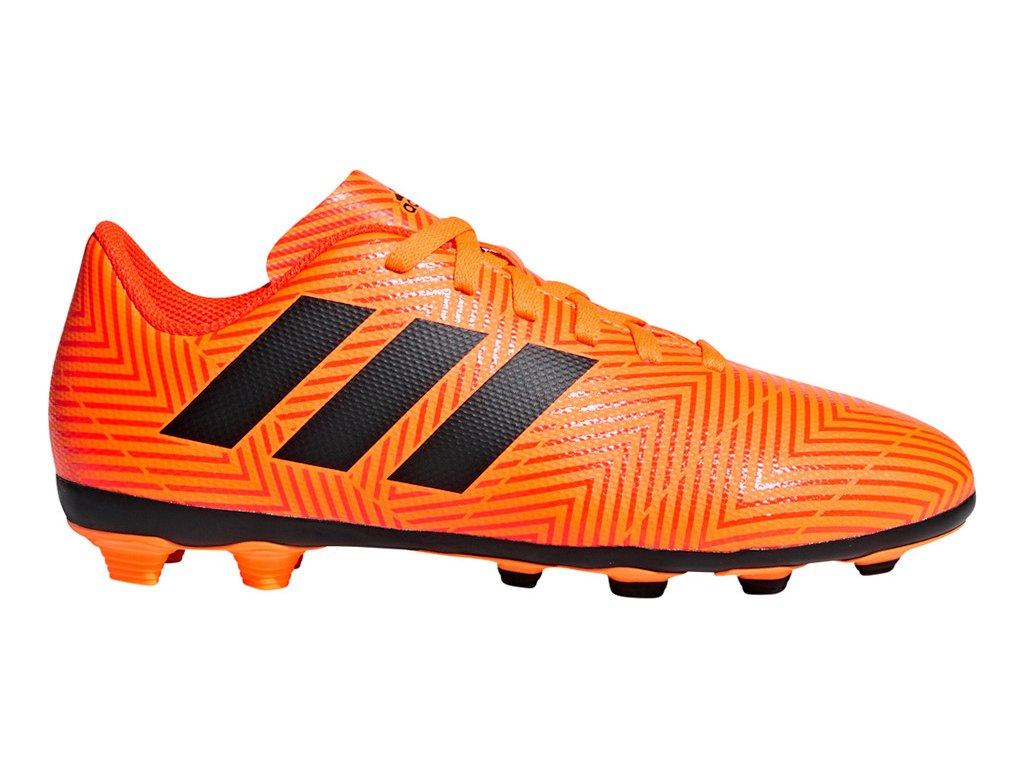 Detské kopačky adidas Nemeziz 18.4 FxG JR DB2355
