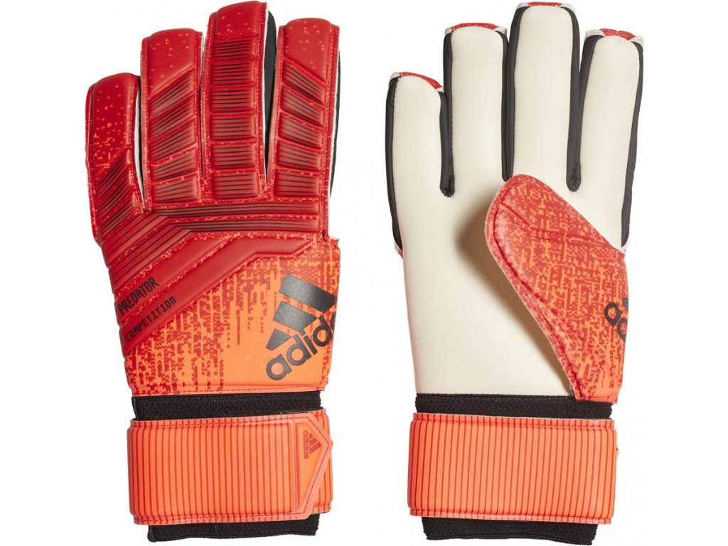 Brankárske rukavice adidas Pred Comp DN8566