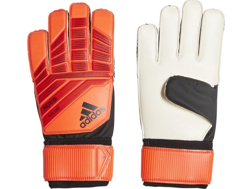 Brankárske rukavice adidas Pred TTRN DN8576