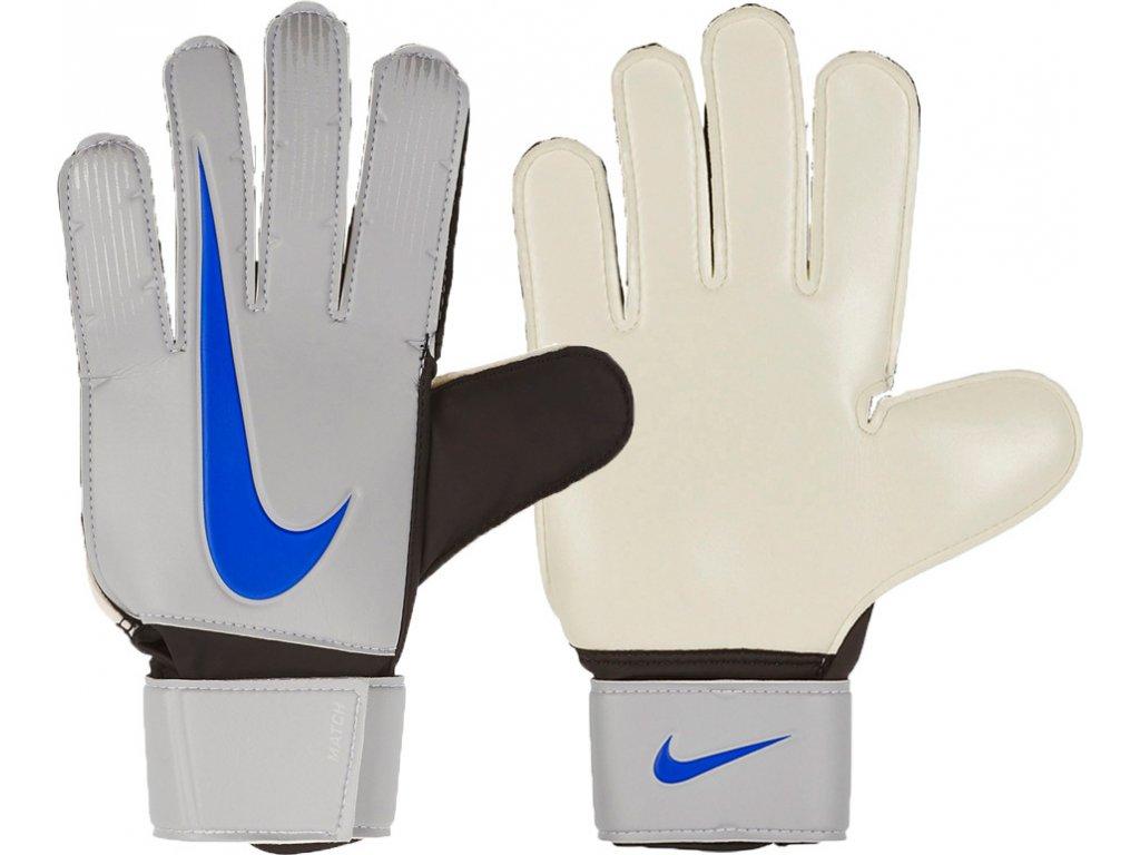 Brankárske rukavice Nike GK Match FA18 GS3370 095