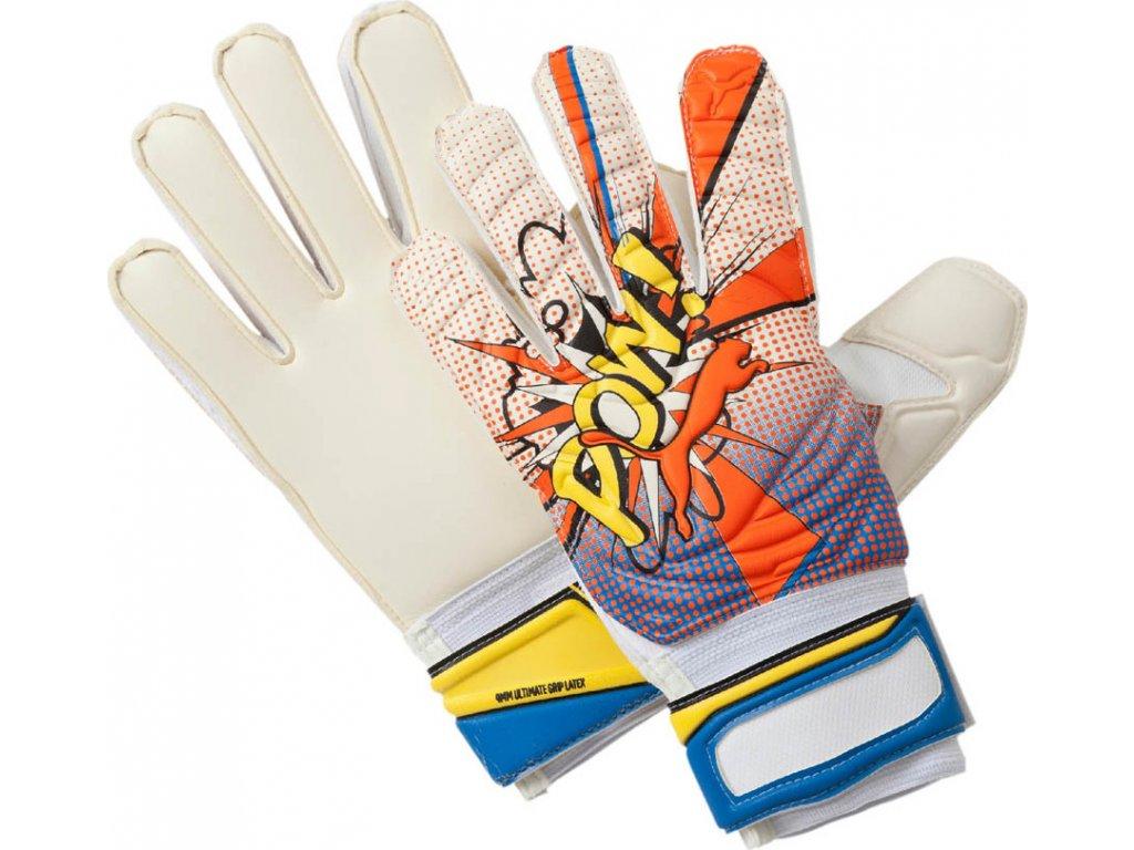 Brankárske rukavice Puma Evo Power Grip 2 RC 040998 41