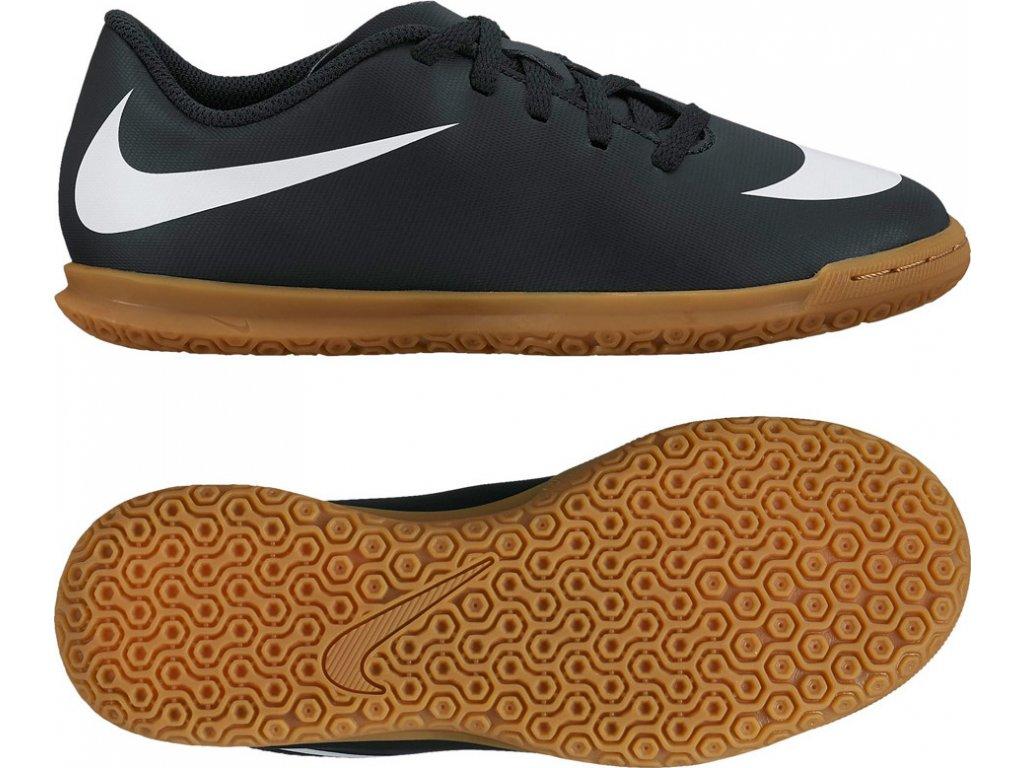 Detské halovky Nike Bravatax II IC JR 844438 001