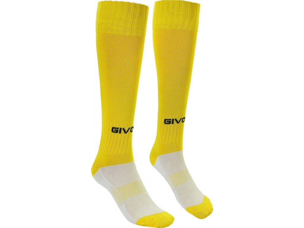 Štucne GIVOVA CALCIO žlté