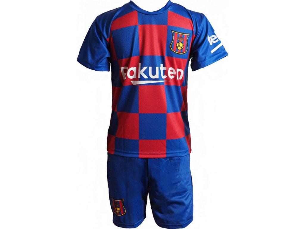 Komplet Replika Griezmann Barcelona 2019/20