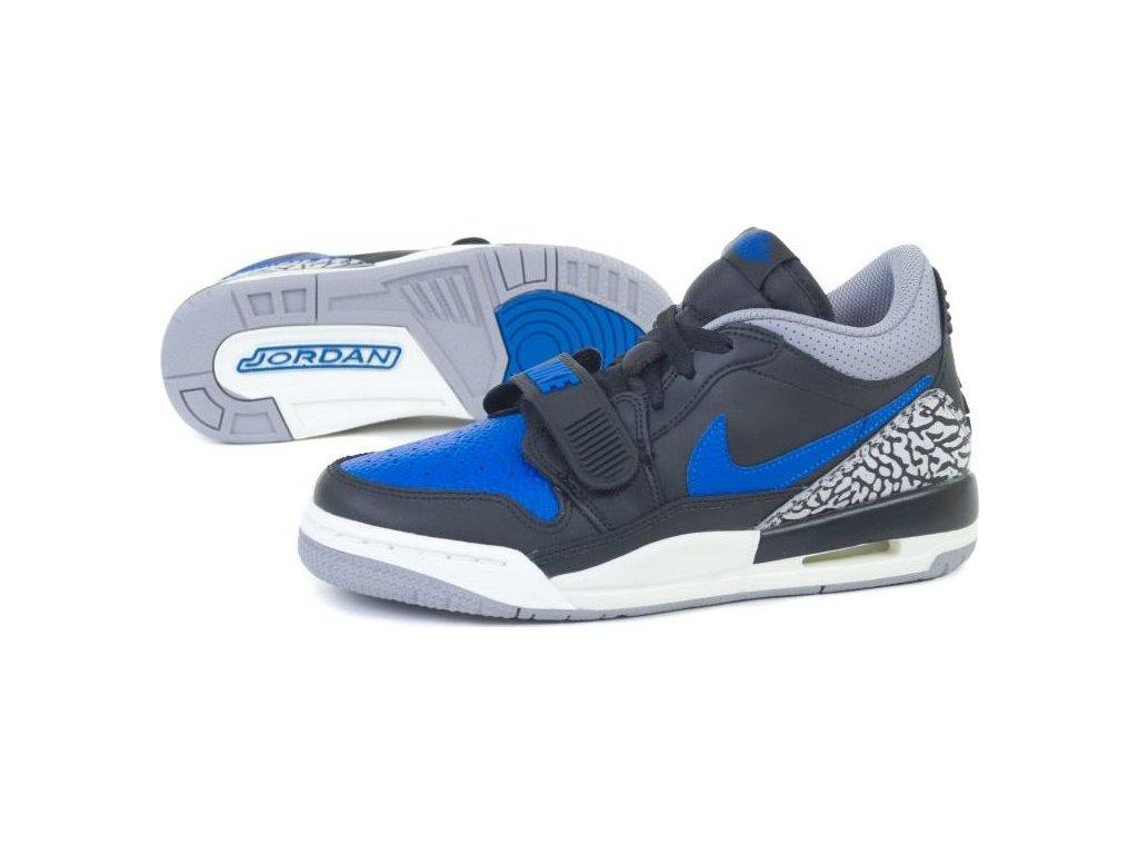 Detské tenisky Air Jordan Legacy Low  Jr CD9054-041