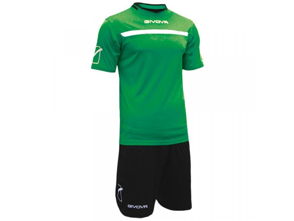 Futbalový set Givova Kit One, rôzne farby a veľkosti