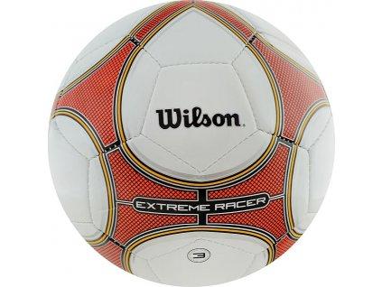 Futbalová lopta WILSON EXTREME RACER SB WTE8718