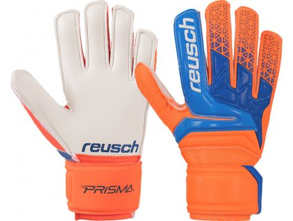 rekawice bramkarskie reusch prisma sd easy fit jun